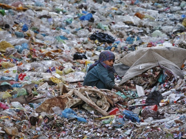 dumping site major landfill site plan on city s outskirts faces delays