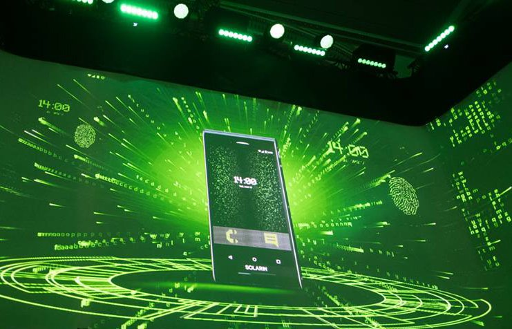 world s most secure phone goes on sale for 14 000