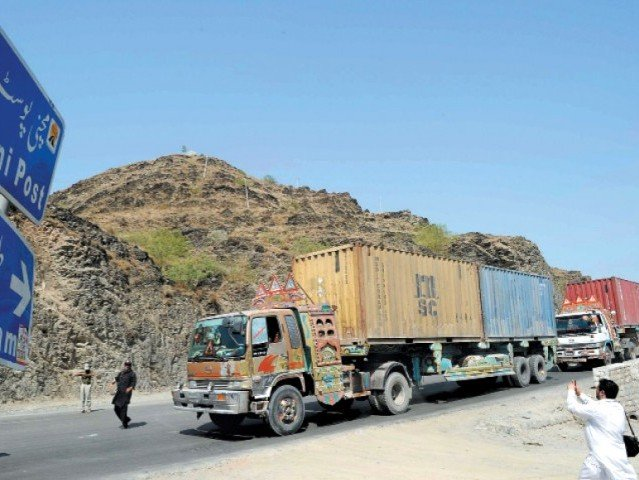 mine wars truckers mine owners decry imposition of taxes
