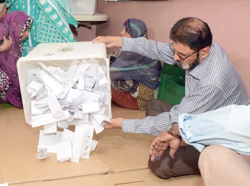 mqm ppp win karachi naushehro feroze by polls
