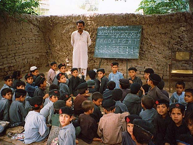 status quo pot of cash for education largely unchanged
