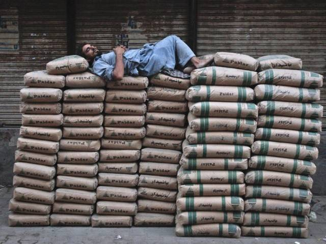 government intends to charge fed of rs1 per kg dar photo reuters