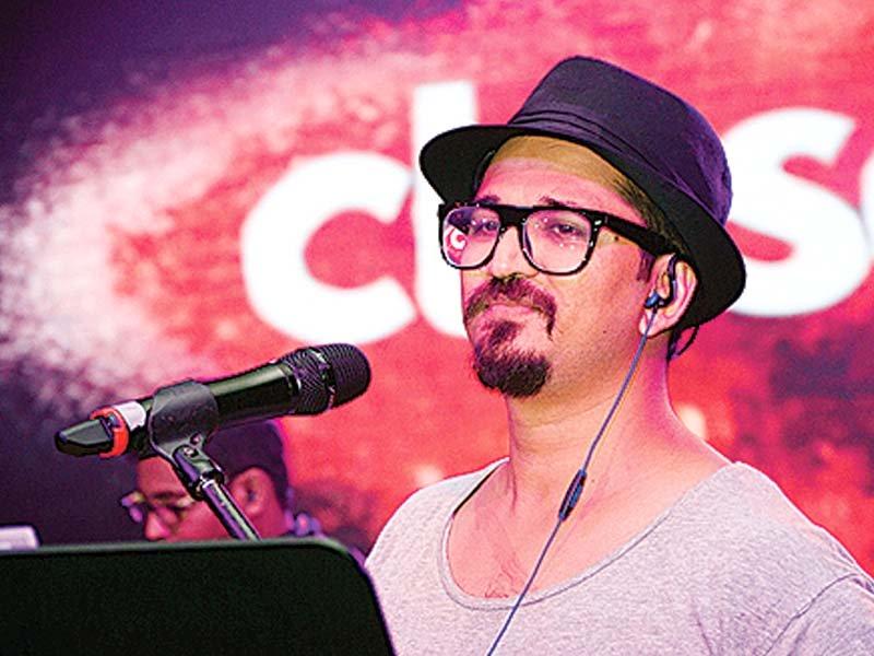 trivedi has garnered appreciation for the music of udta punjab photo file