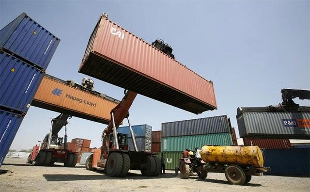 pakistan s exports unlikely to reach 2018 target