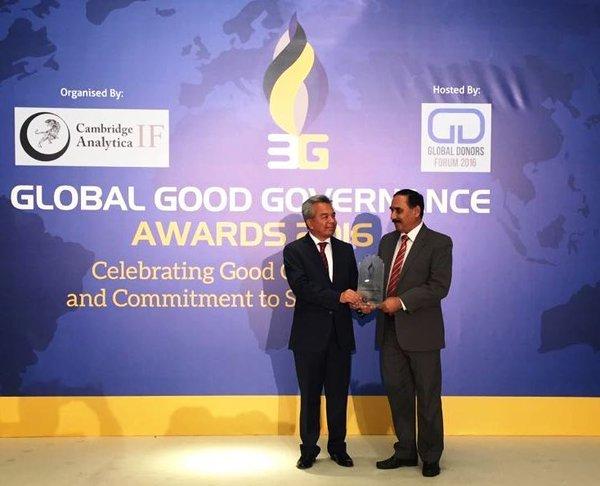 global good governance pakistan s surprising win at 3g awards