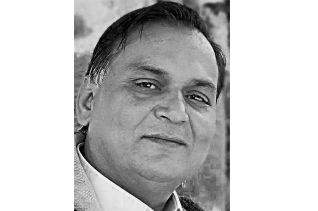 transition sindhi poet ayaz jani passes away