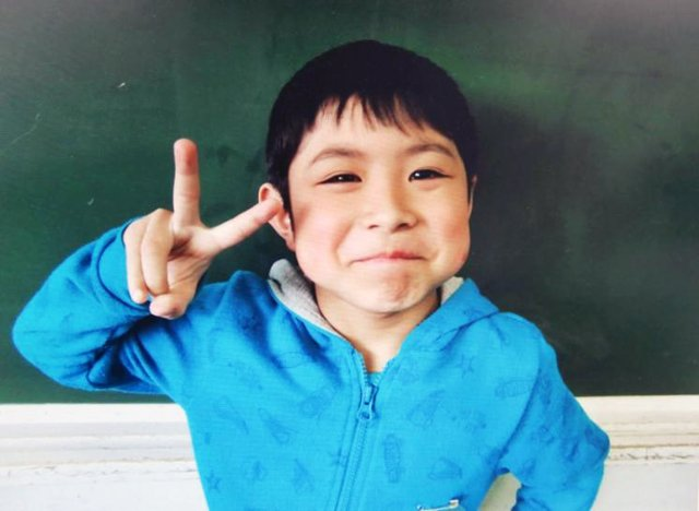 parents of lost japanese boy won t face charges