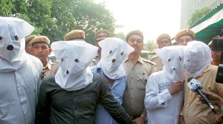 indian police make new arrests in kidney sale racket