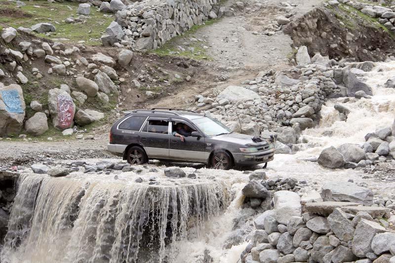 govt again fails to construct kalam road