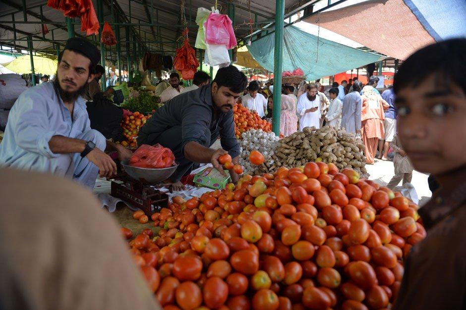 anti ahmadi campaigners demand ramazan bazaar s relocation