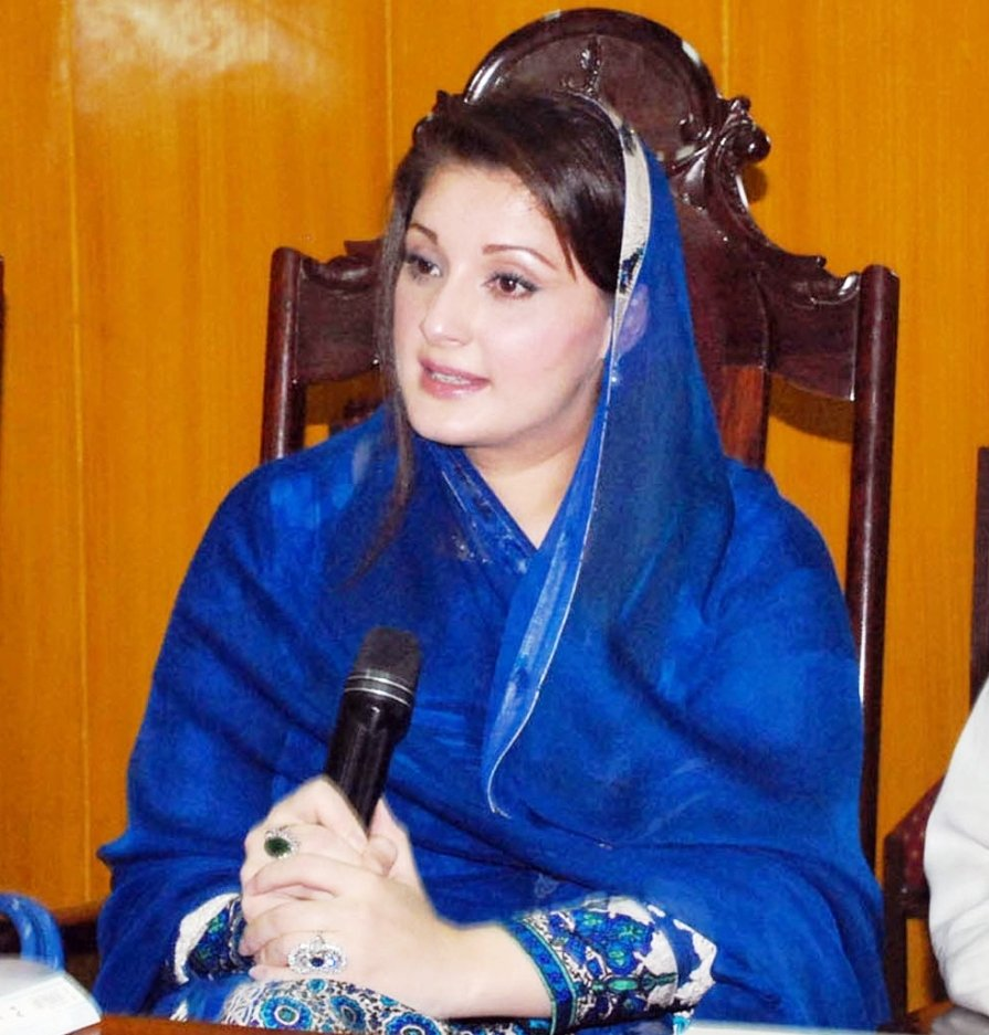 maryam law govt may withdraw controversial amendment to tax law