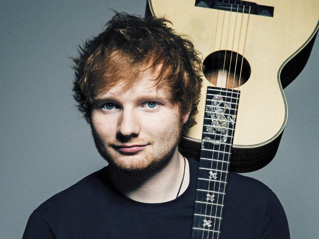 ed sheeran sued for 20m for stealing photograph