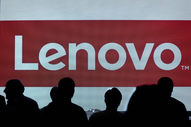 lenovo posted all time high revenue and profit