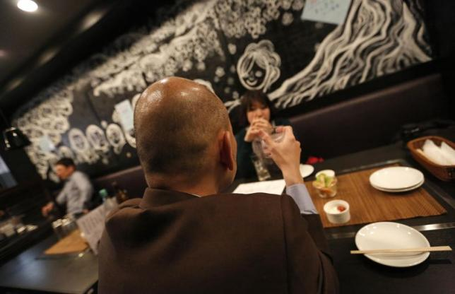 japan 039 s first quot naked restaurant quot opens in tokyo next month photo reuters