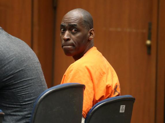 the shield actor michael jace gets 40 years to life for murder of wife