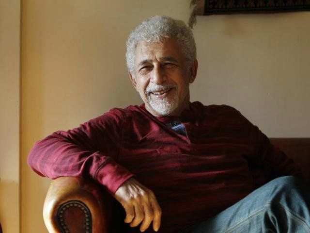 The veteran actor says 'Pakistanis consider Bollywood to be the ultimate' PHOTO: HINDUSTANTIMES