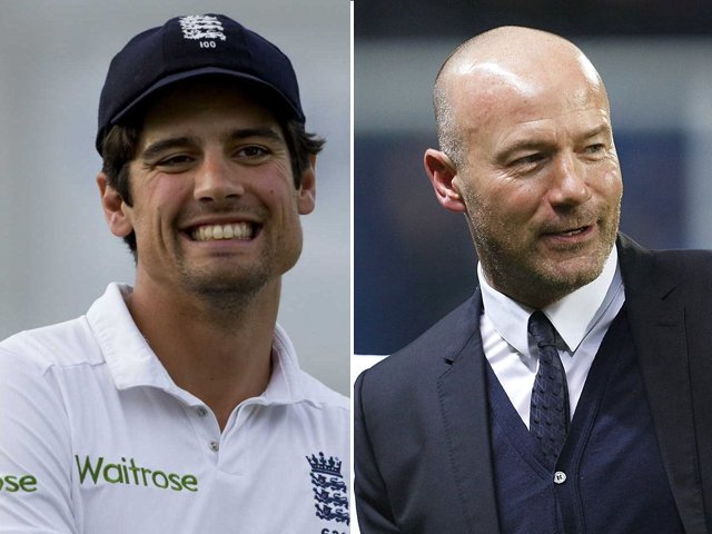 shearer and cook head queen s sporting honours