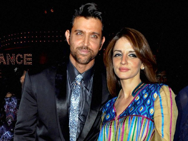 sussane khan finally breaks silence about divorce from hrithik roshan