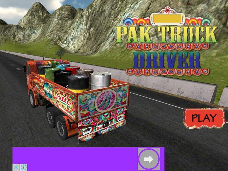 pak-truck-driver