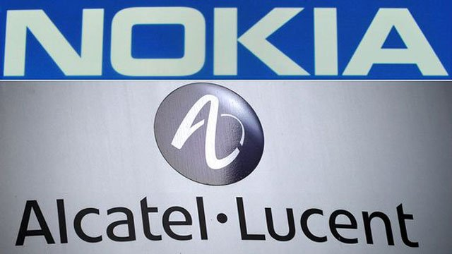 nokia moves to finalise acquisition of alcatel lucent