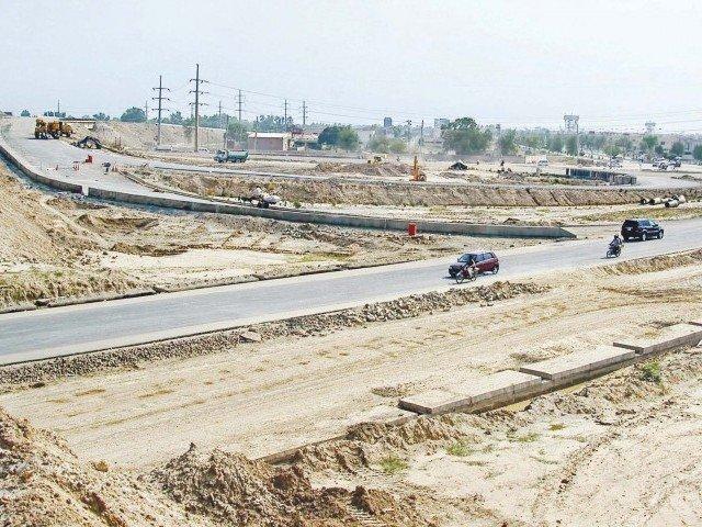 rda loses rawalpindi ring road project