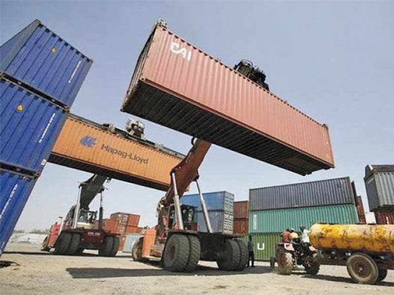 Whereas the rest of the developing world has been rapidly reducing reliance on taxes on international trade to become part of the globalised world, Pakistan is increasing its isolation. PHOTO: REUTERS