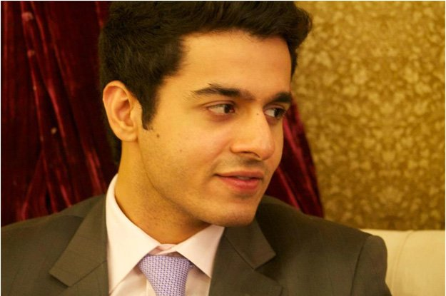 Advocate Ovais Ali Shah. PHOTO: FACEBOOK