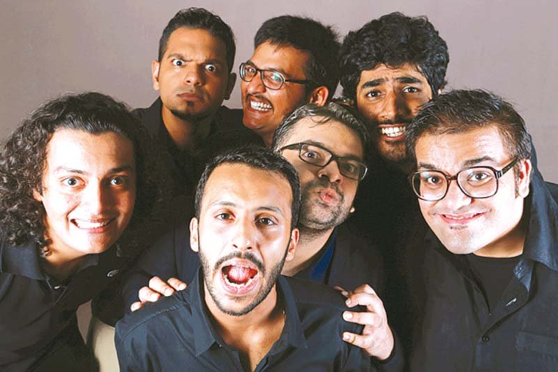 lol waalay to stream first online comedy show on facebook