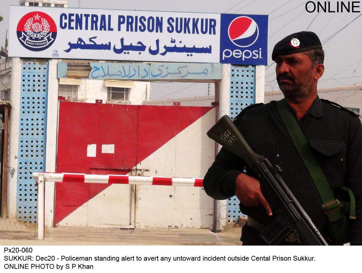 funding terrorists sukkur police arrest seven men collecting zakat fitra for banned outfits
