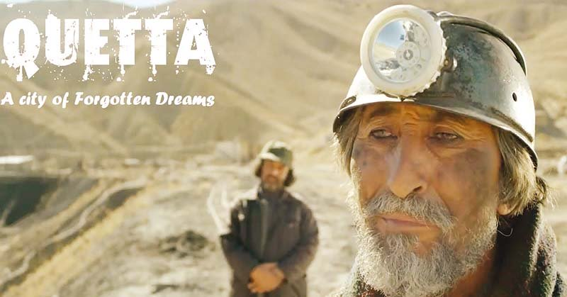 the film unravels the story of three children who juggle between career prospects as diverse as coalmining and football photo file