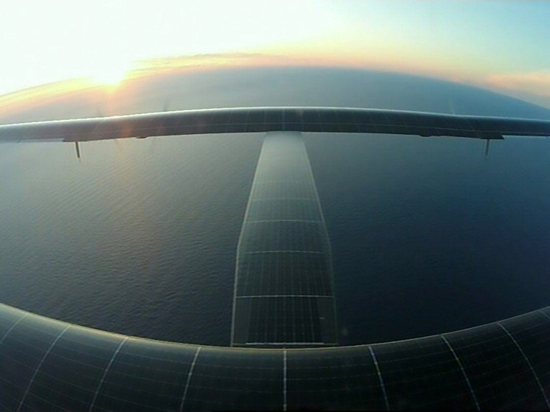 solar impulse 2 lands in spain after 70 hour transatlantic flight