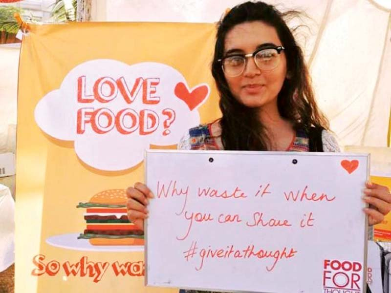 waste not want not how two girls are tackling the food waste challenge