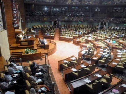 govt body materialises without legal framework