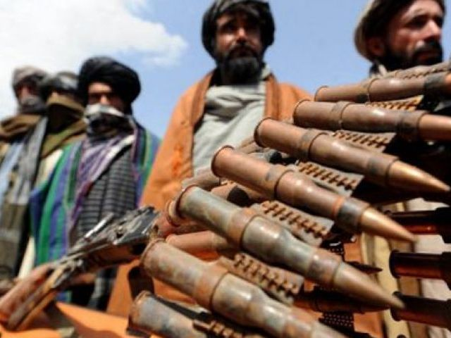 Skirmish took place in Afghanistan's Kunar province. PHOTO: AFP
