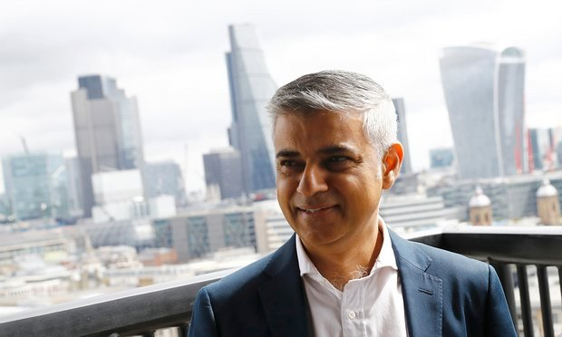 a supporter of the in campaign khan issued a statement on the negotiations for britain 039 s departure from the eu photo reuters