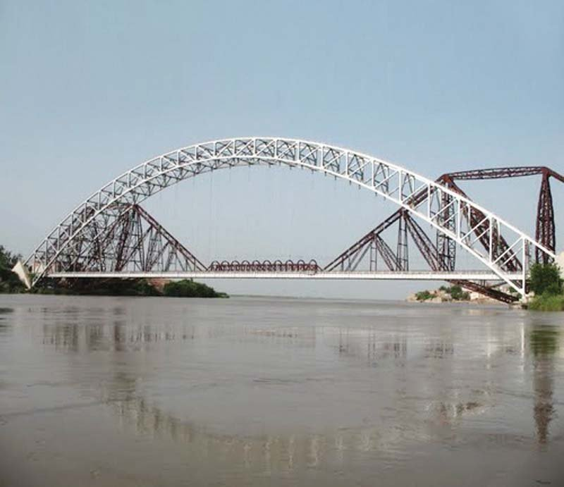 lansdowne bridge may become a heritage site