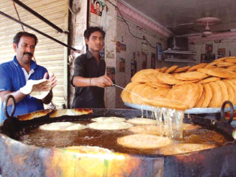 month for foodies many tastes of ramazan