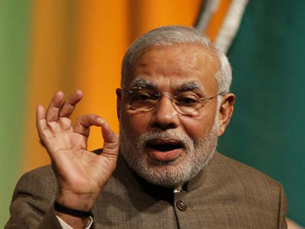 who do we talk to in pakistan to decide red lines asks modi