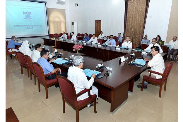 money matters syndicate approves uvas budget