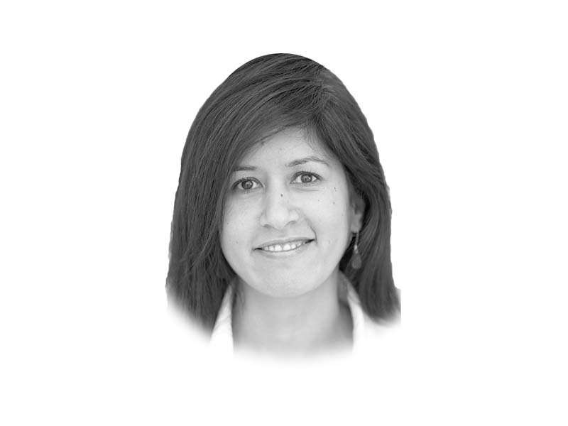 The writer is a social entrepreneur and co-founder of CIRCLE, a social enterprise promoting economic opportunity for women. She is former COO and CEO of Kashf Foundation and a graduate of Harvard Kennedy School. She tweets @SadaffeAbid