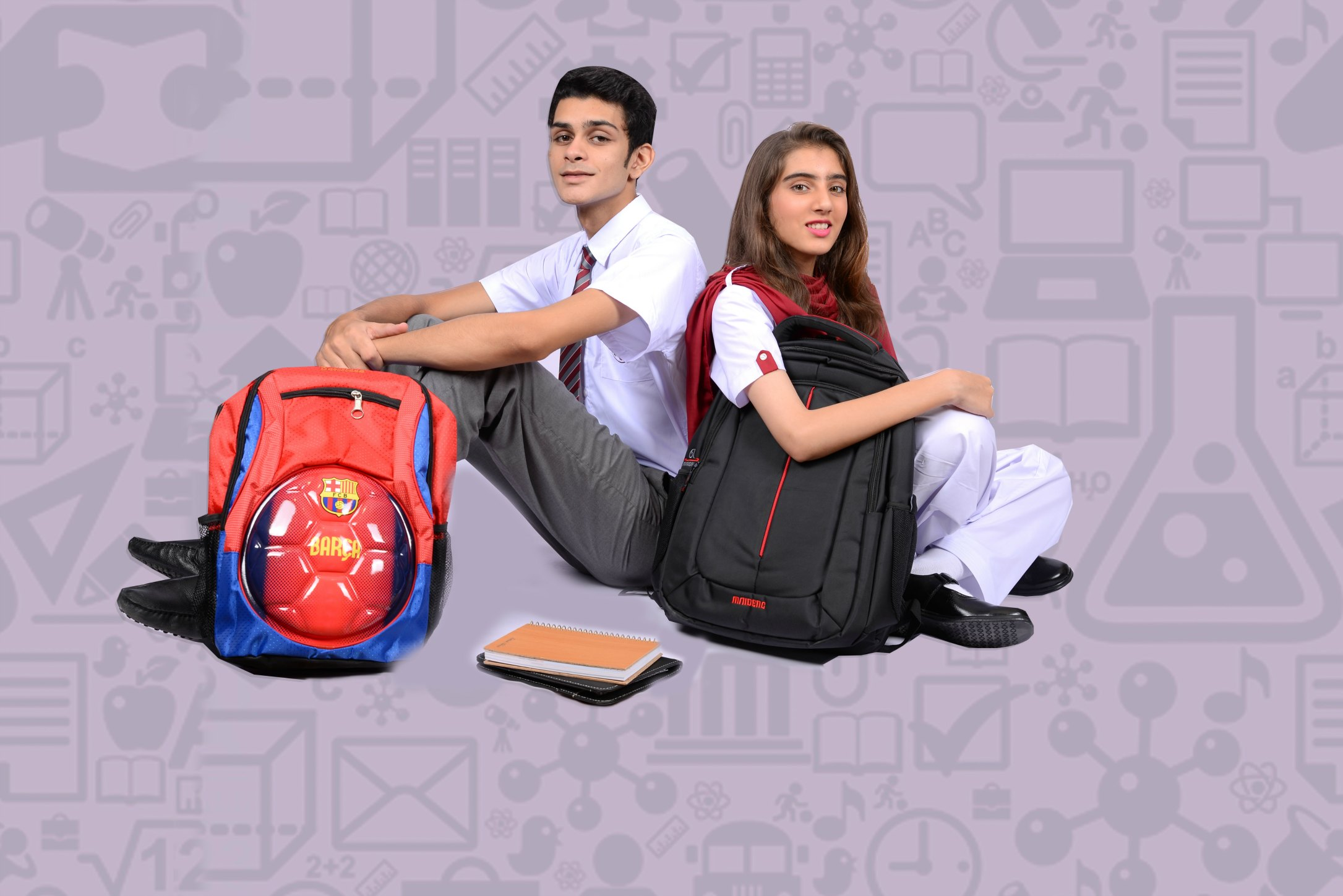 calling all students parents and teachers yayvo introduces get set school