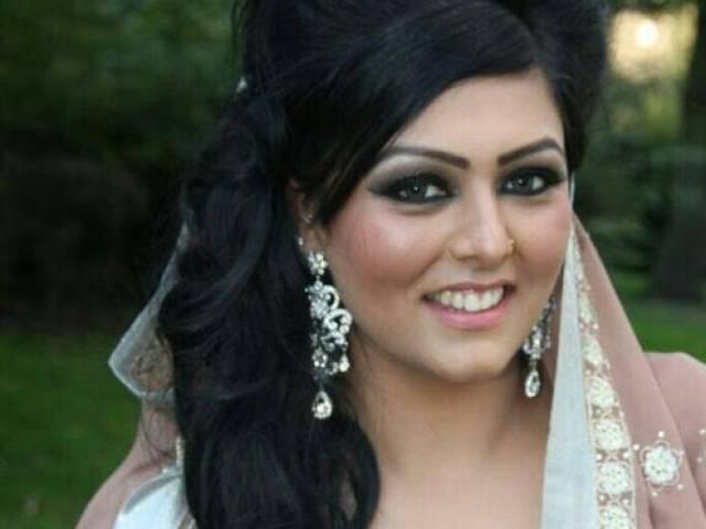 Samia Shahid. PHOTO: FILE