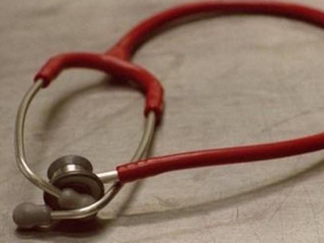 misplaced funding online attendance system installed at shabqadar hospital
