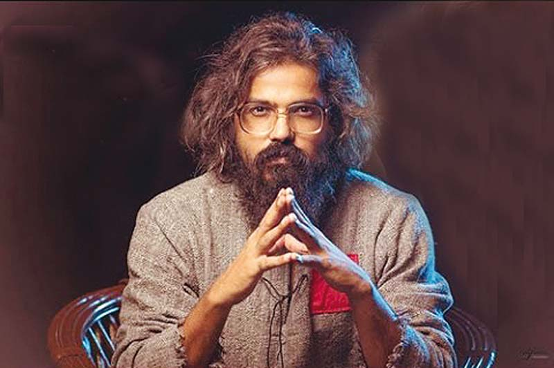 an artist is a beggar and king at the same time asrar