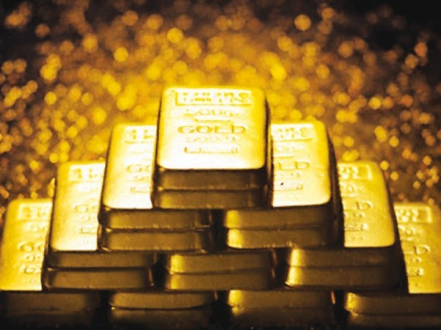 gold outshines stock market other assets in 2016