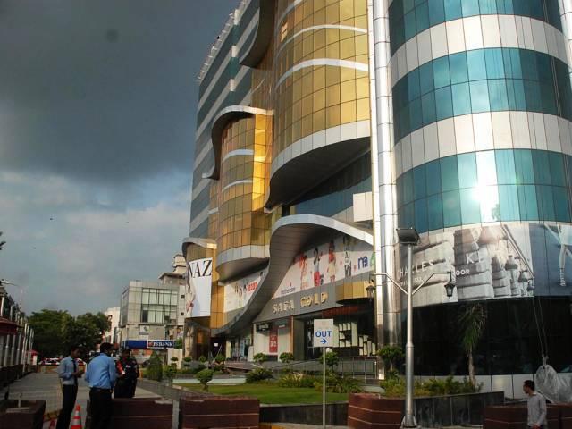 ihc conditionally unseals safa mall