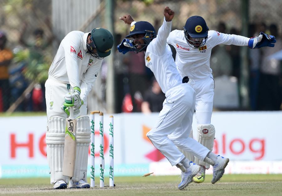 perera herath lead sri lanka to series win over australia