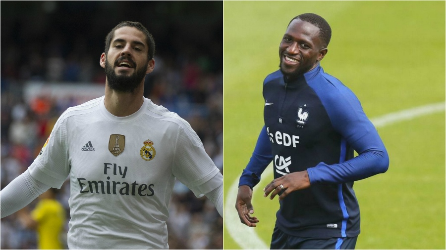 transfer roundup real ready to sell arsenal target isco psg want sissoko as matuidi s replacement