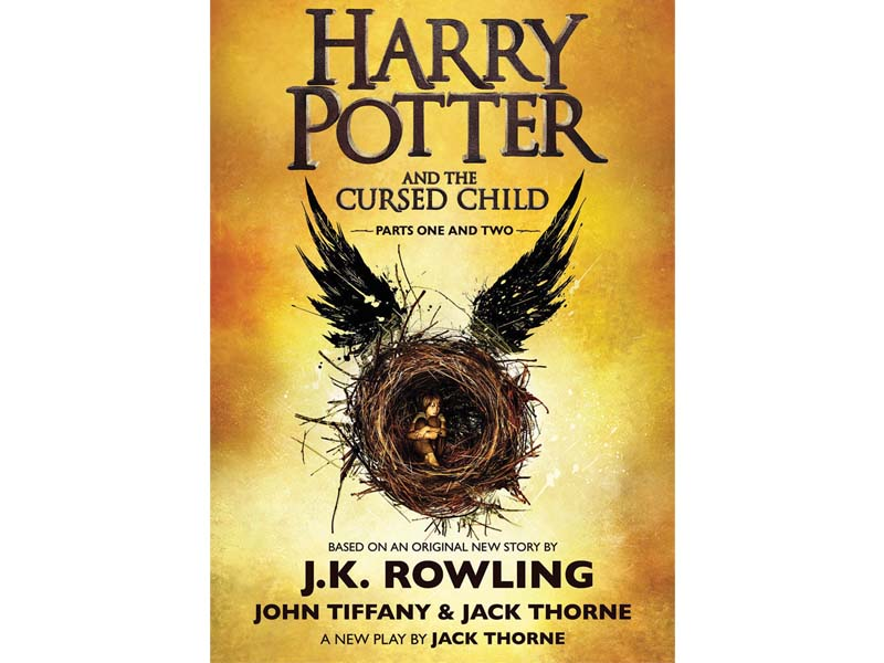 review difficult to call the cursed child great