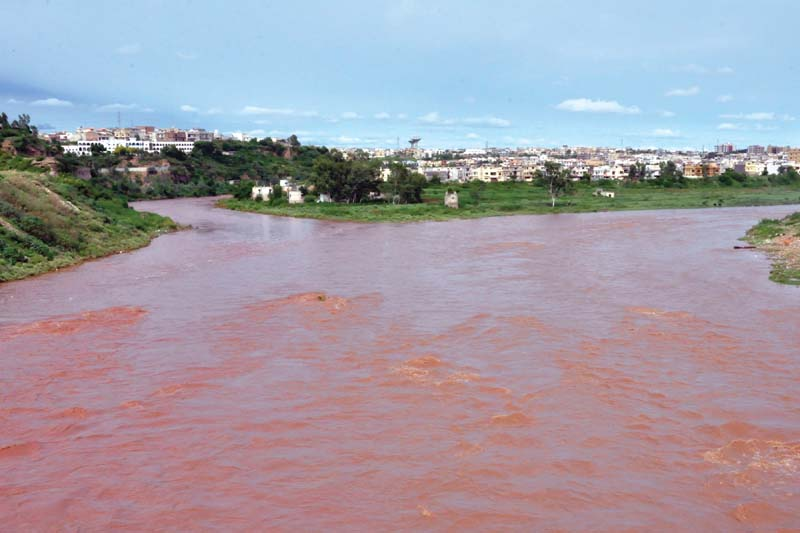 rda to study inflatable dam on soan river